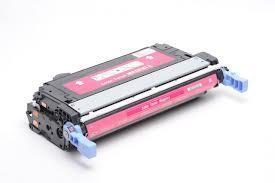 Remanufactured HP Q5953A (643A) Magenta Toner 4700 / 4700MFP 5953 643