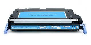 Remanufactured HP Q6471A (502A) Cyan 3600 3600dn 3600n 6471