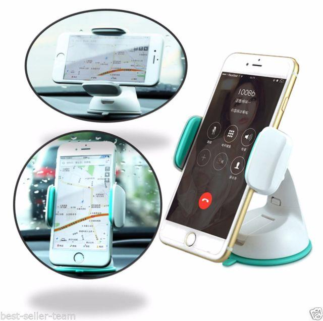 REMAX MOBILE Phone GPS Stand able Dashboard Car Mount Holder