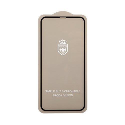Remax Proda iPhone X 0.25mm Full Glue Gum Tempered Glass