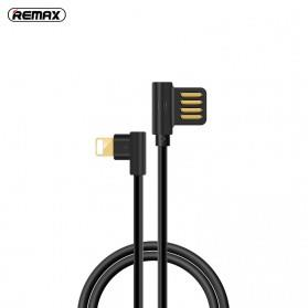 Remax RC-083i Axe Series L Shape Lightning iPhone Charger Cable