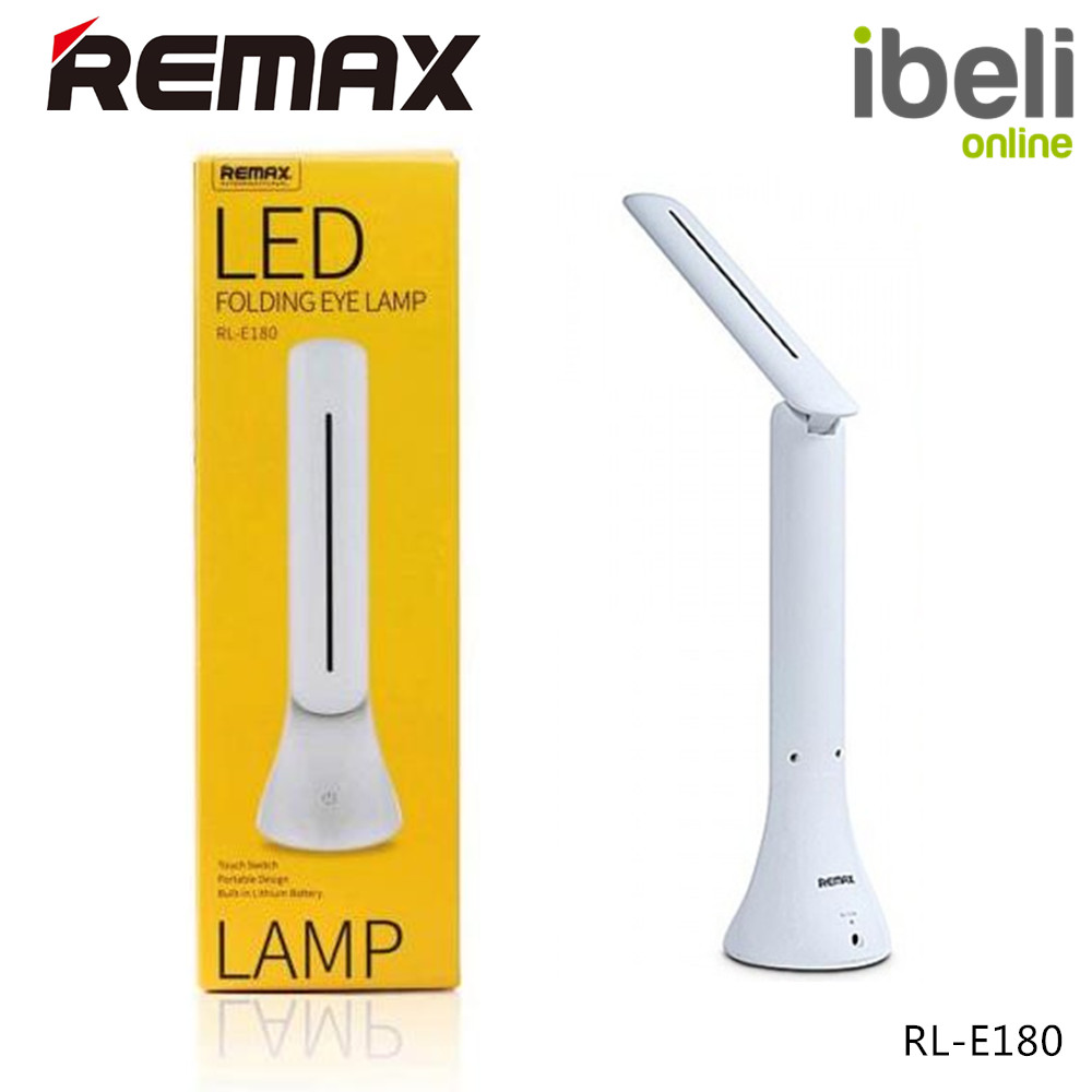 Touch Switch For Lamp Remax Rl E180 Twilight Led Protect L End 5 20 2019 414 Pm