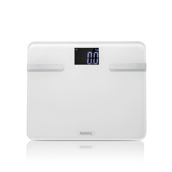 Remax RT-S1 digital smart bluetooth body scale