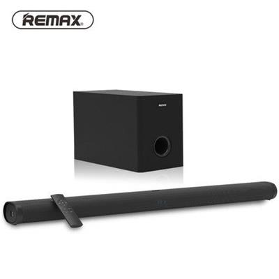 REMAX RTS-10 Bluetooth Soundbar home theater system