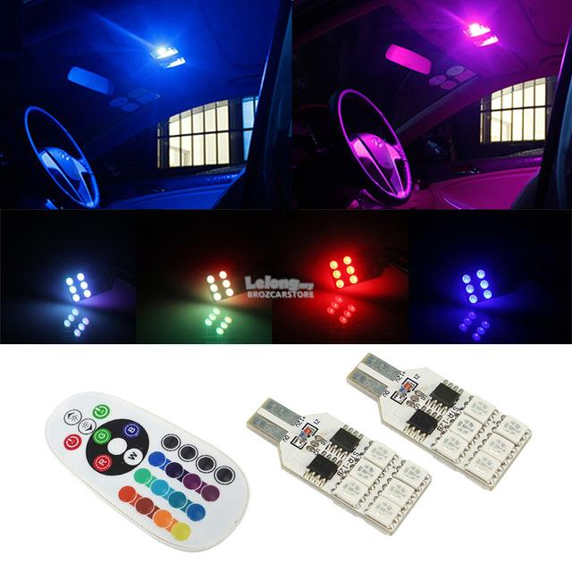 remote control car interior rgb led end 12 3 2018 5 15 pm. Black Bedroom Furniture Sets. Home Design Ideas