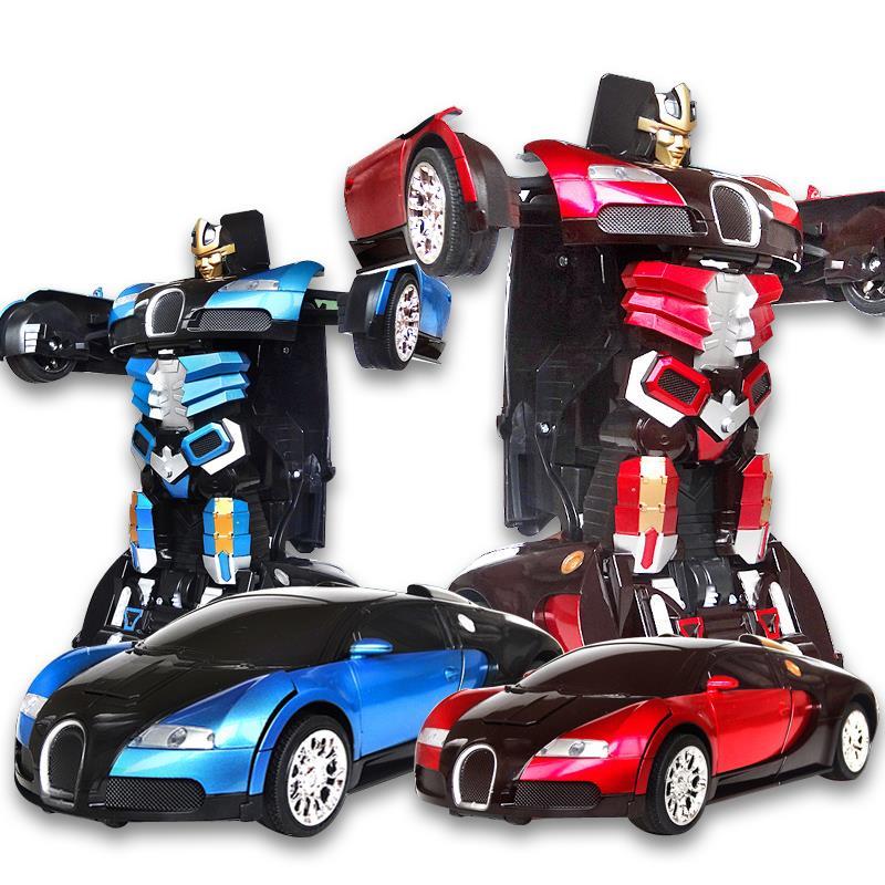 remote control rc robot toy car tran end 2 13 2018 6 15 pm. Black Bedroom Furniture Sets. Home Design Ideas
