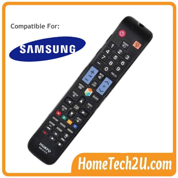 Remote Control For Samsung LCD LED LCD TV Controller Replacement. ‹ ›