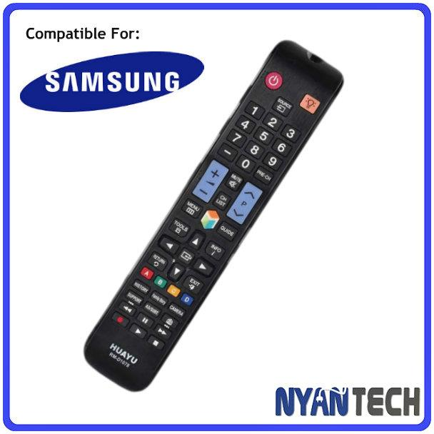 Remote Control For Samsung LCD LED LCD TV Controller Replacement