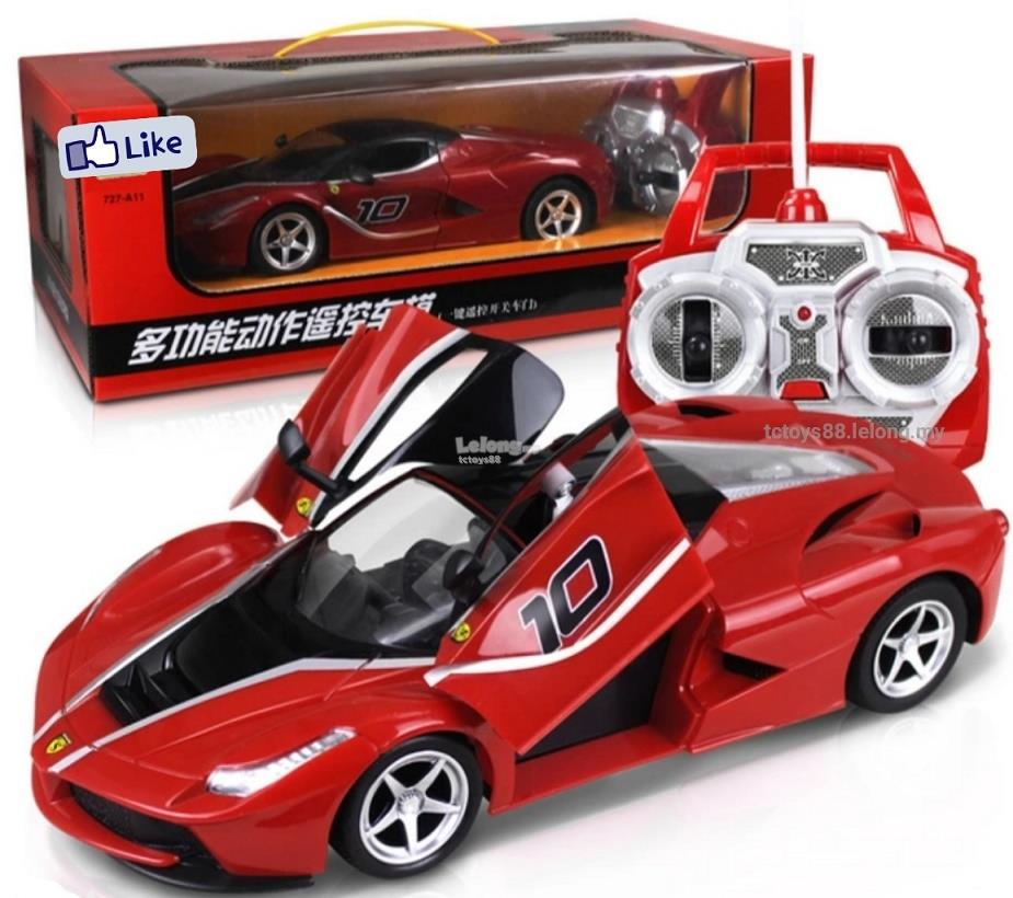 Remote Control Sport Car Remote Open End 3 2 2019 8 38 Pm