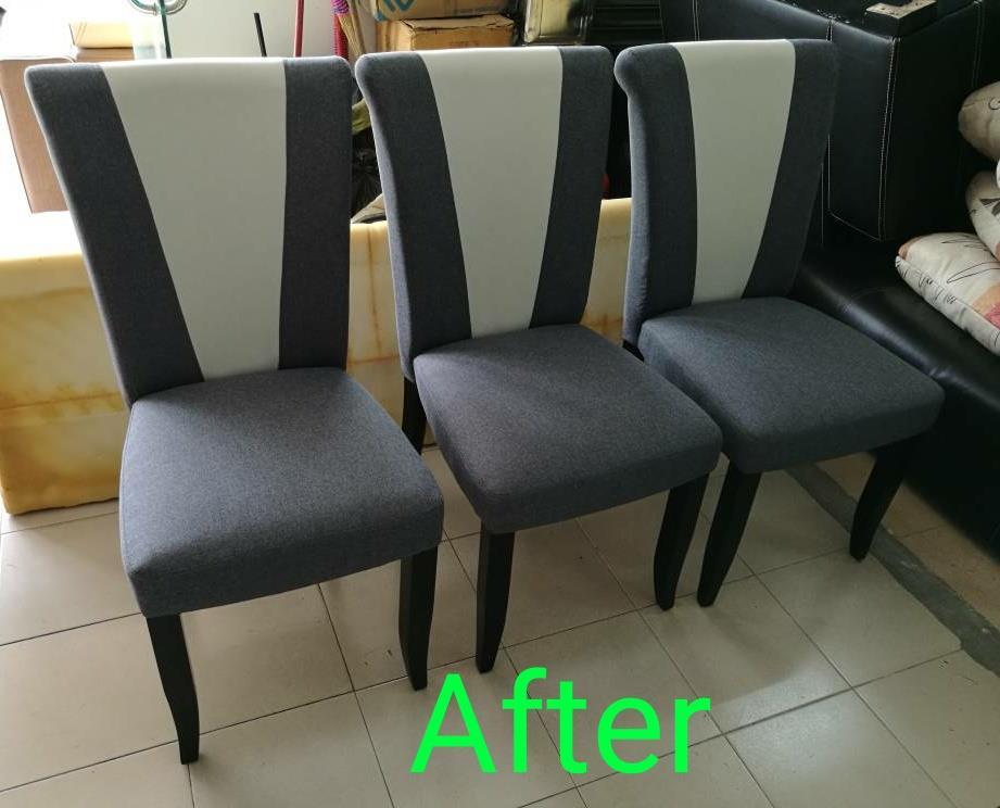 Renew Sofa Leather Malaysia