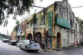 [FOR RENT] Historical Pre-War Shop Lots @ Jalan Raya Timur, Klang