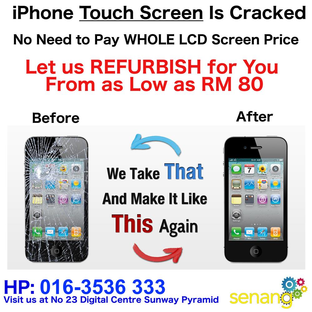 outlet store 9f936 db2aa Repair Your Original iPhone 7 Plus LCD iPhone 7 Plus Touch Screen