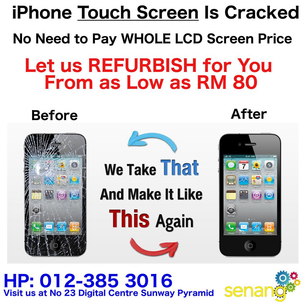Repair Your Original iPhone 8 LCD iPhone 8 Touch Screen