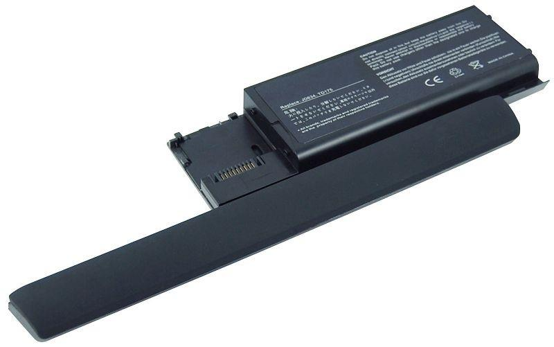 Replacement Battery 9 cells for Dell Latitude D620 D630 Precision M230