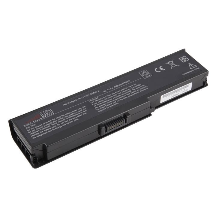 Replacement Battery for Dell Inspiron WW116 1400 1420 /Dell 1420 Batte