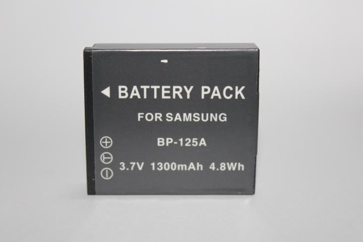 Replacement Battery for Samsung BP-125A