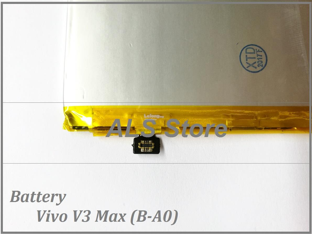 Replacement Battery Vivo V3 Max (B-A0) [3000mAh]