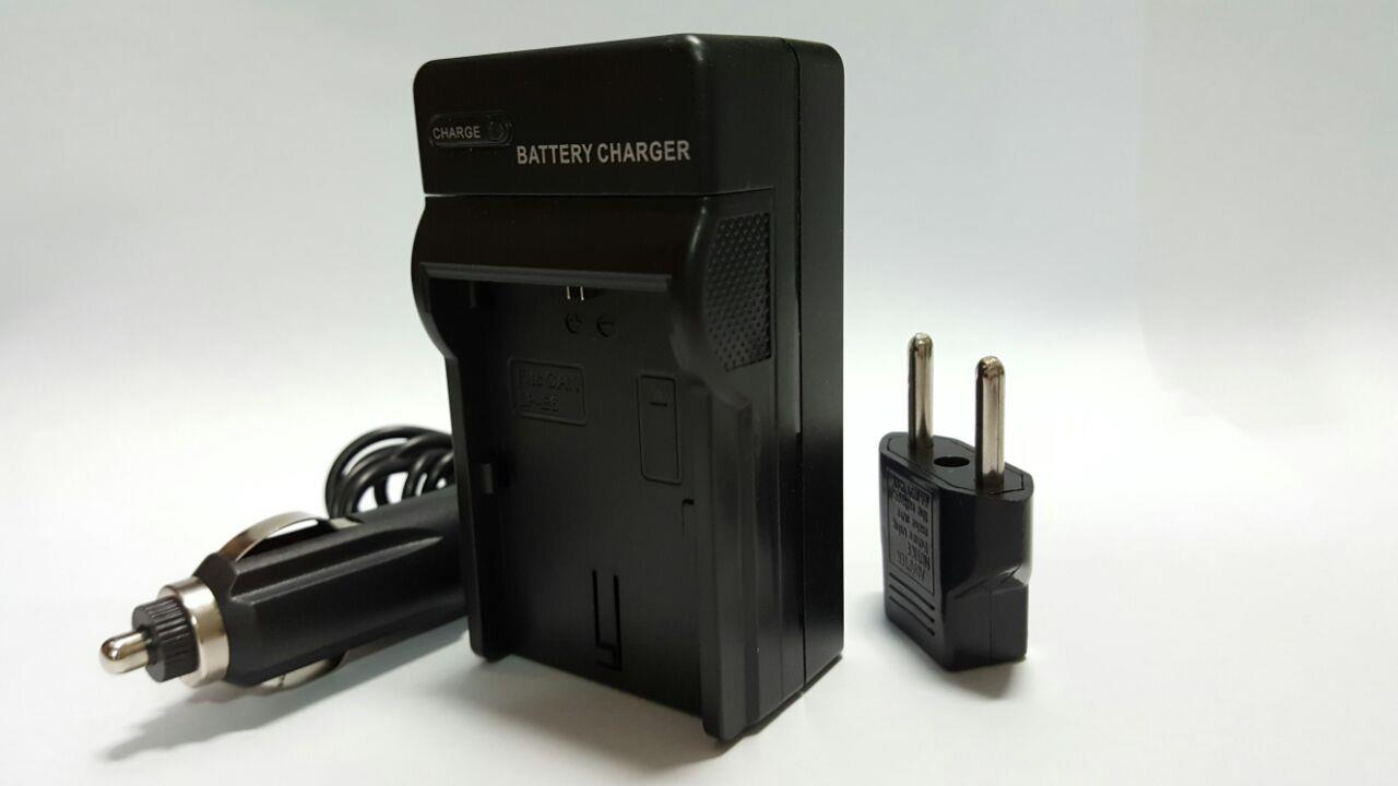Replacement Charger for Olympus BLS-5