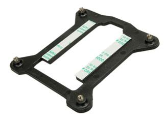 Replacement CPU Retention Bracket for 1156 Socket