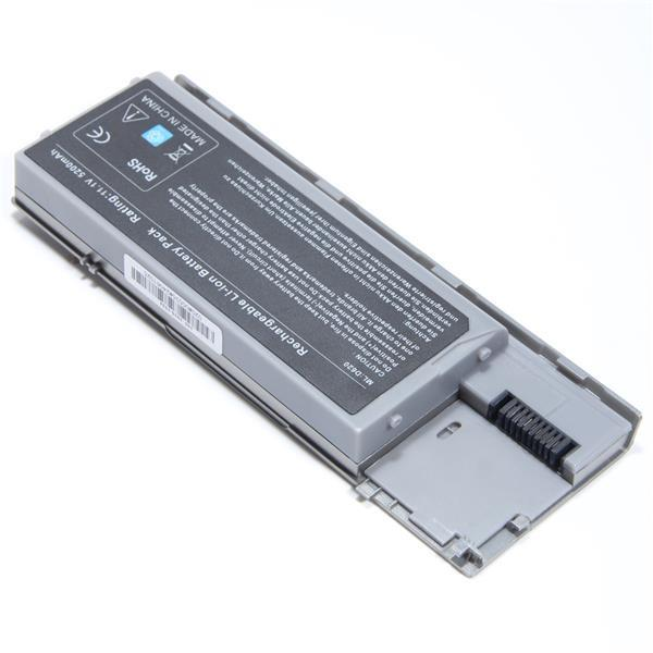 Replacement Laptop Battery for Dell 0JD605 /Dell D620 Laptop Battery