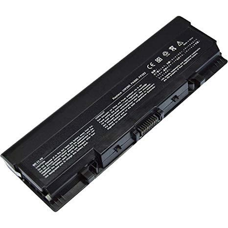 Replacement Laptop Battery for Dell 312-0576 /Dell 1520 Laptop Battery