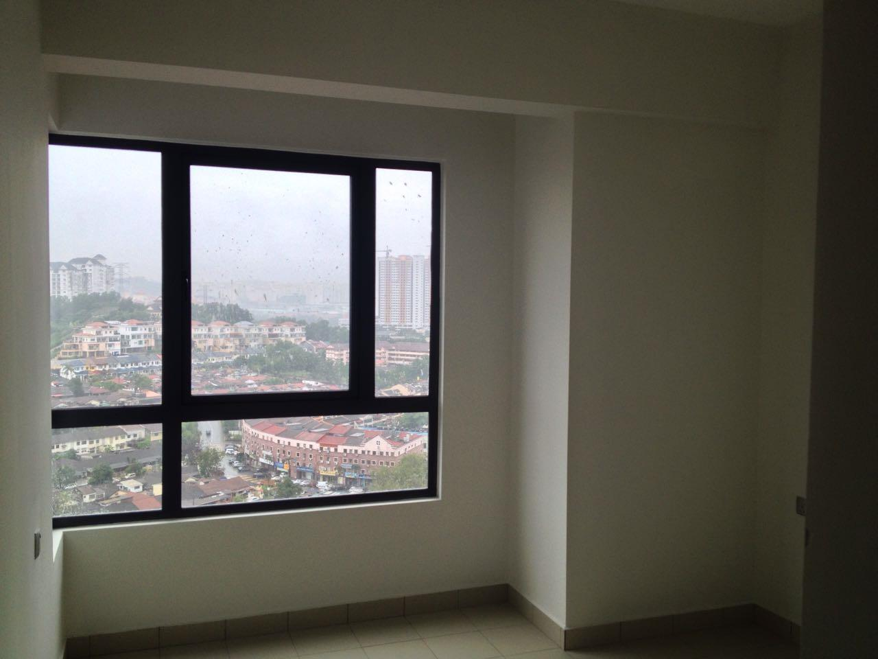 Residence 8 Condo for rent, Studio, Near Midvalley, Old Klang Road