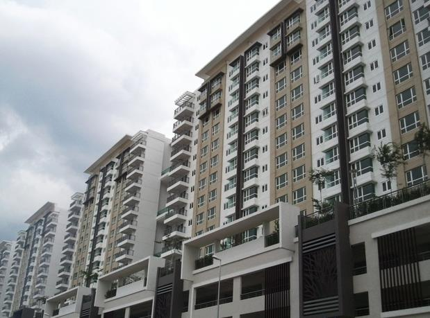 First Residence Condo for sale, Kepong Baru, Kepong, Renovated