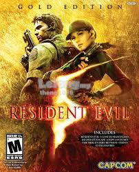 Resident Evil 5 Gold Edition (PC)