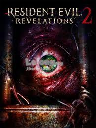 Resident Evil Revelations 2 (Episode 1 - 4) (PC)