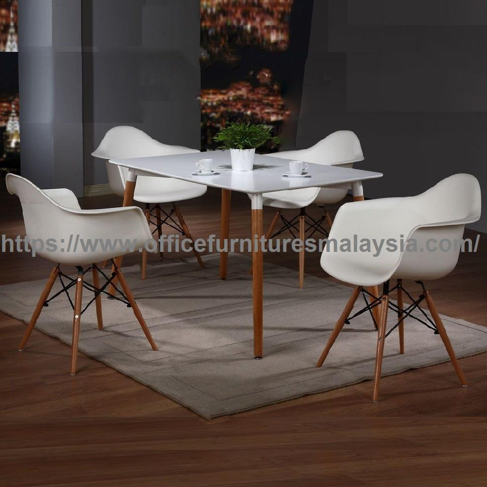 office dining table. Restaurant Dining Table And Chair Set YGRDS-848T854C Setia Alam Cheras Office M