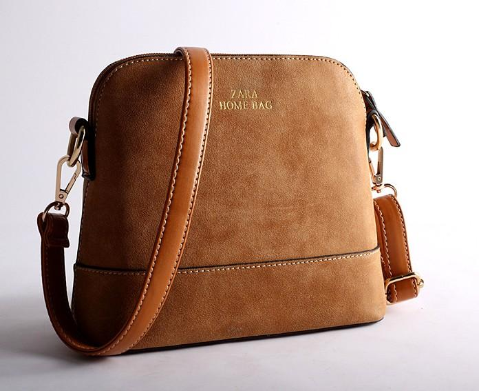 Retro Sling Bag Travel Women