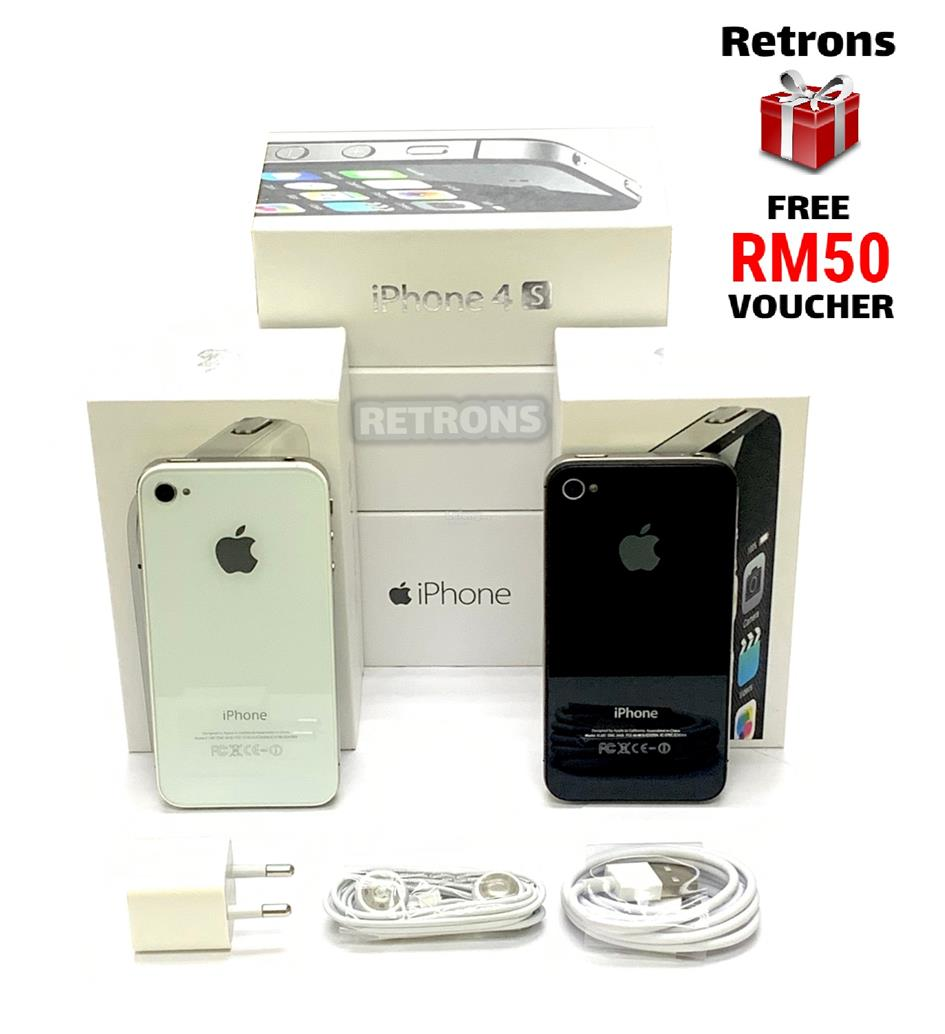 firmware iPhone 4s