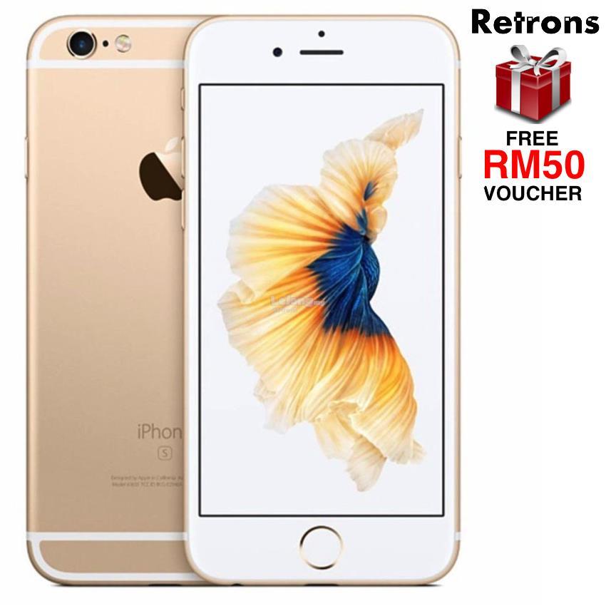 ++ RETRONS ++ APPLE iPHONE 6S PLUS O (end 1 17 2020 2 15 PM) 103ba51cd4