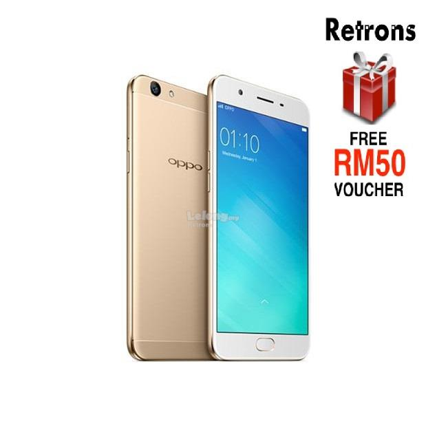 ++ RETRONS ++ OPPO F1S 32GB+3GB REF (end 1 17 2020 12 15 PM) 495eee5d52