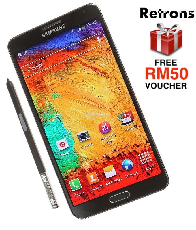 Samsung Note 3 N900 Firmware