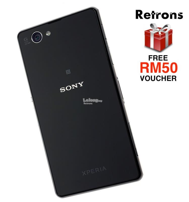 ++ RETRONS ++ SONY XPERIA Z1 COMPACT D5503 REFURBISHED