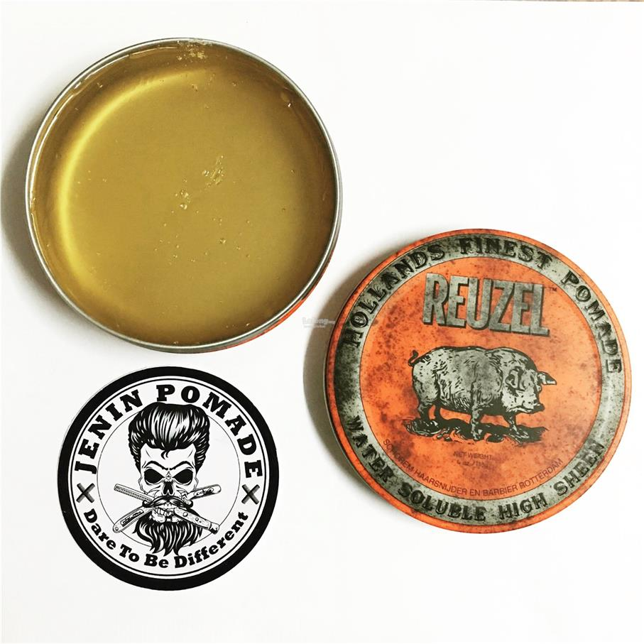 Reuzel Red Pomade 4oz