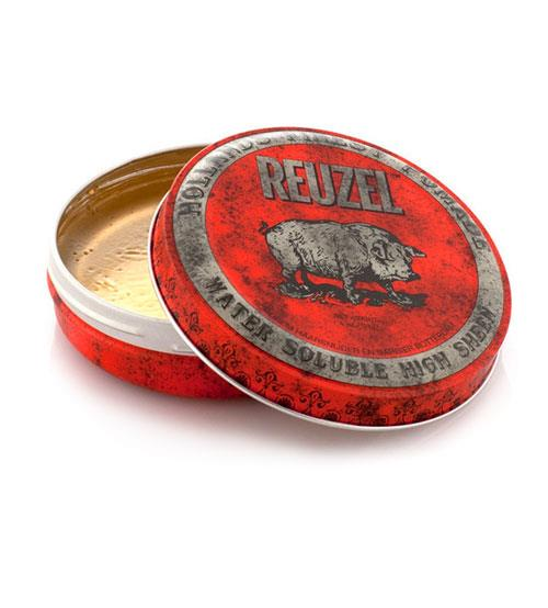 Reuzel Red Water Soluble High Sheen End 9 6 2019 10 15 Pm