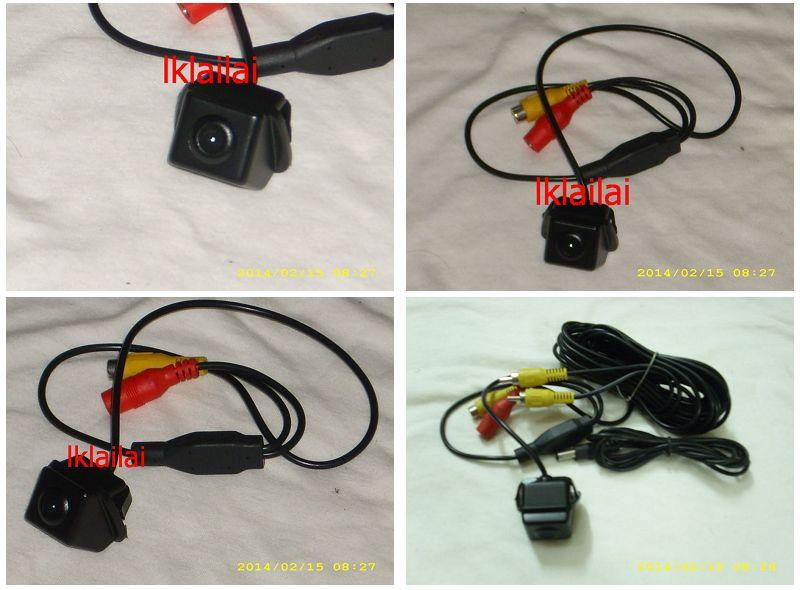Reverse Camera (TOYOTA CAMRY)Water Proof 170¡ã Angle/High Resolution/N