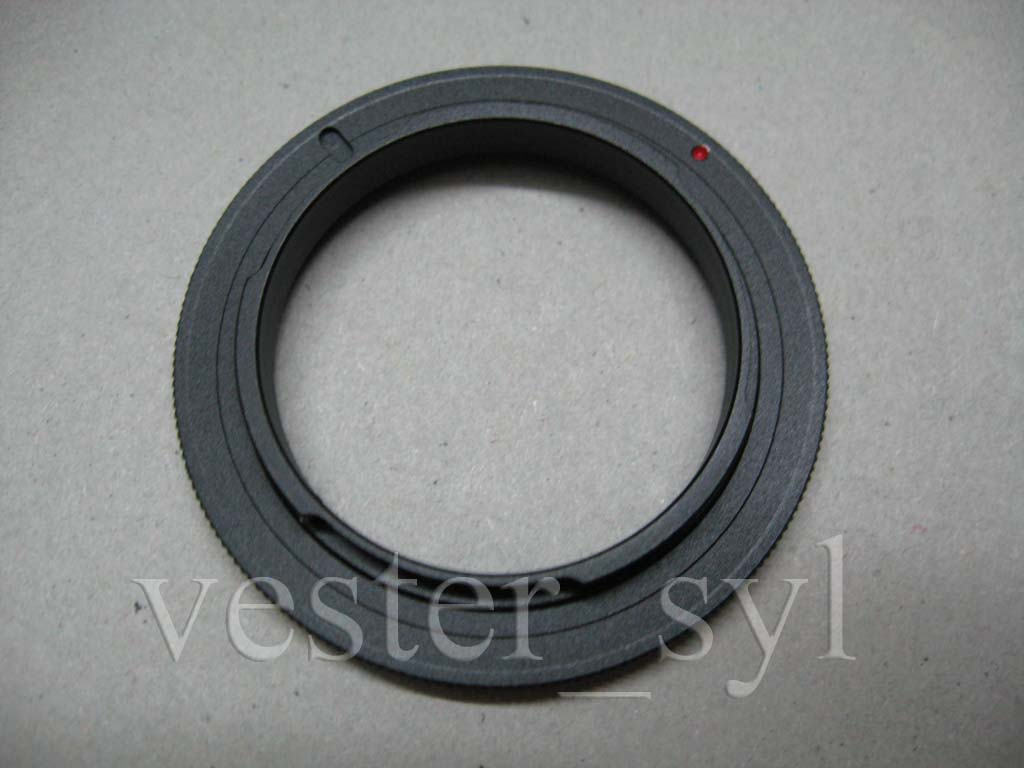 Reverse Macro Lens Adapter  For Nikon AI SLR/DSLR 52mm