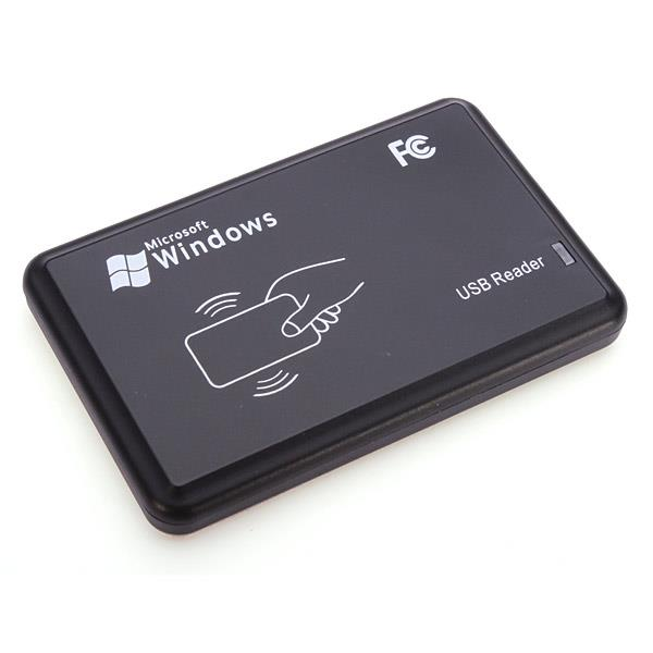 RF ID Card USB Reader/Tk 4100 (Read 18 digits)