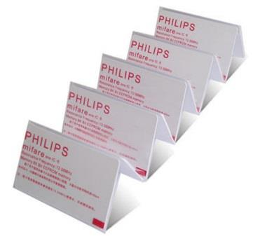 RFID Mifare Card Philips Mifare M1 IC Card (2pcs)