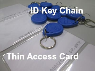 RFID Tag ID Proximity Card 125Khz apartment Token Door Key Access