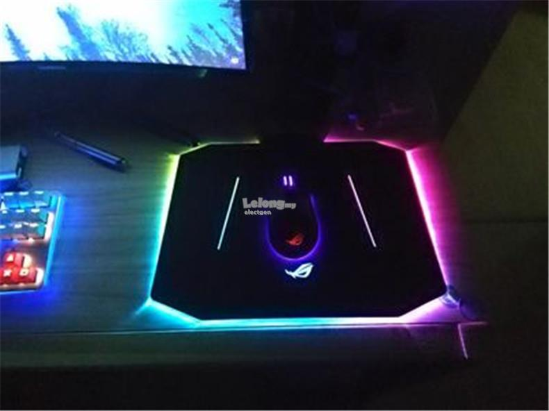 RGB Mouse Pad ROG Logo Alienware Logo End 6 9 2019 915 PM