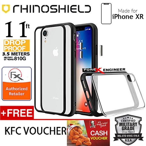 Rhinoshield MOD NX for iPhone XR