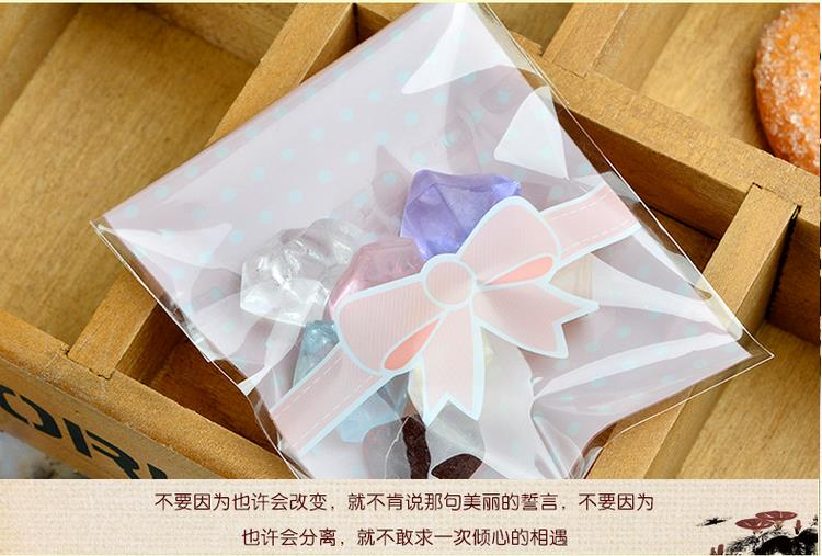 Ribbon Biscuit   Cookies Plastic Ba (end 4 13 2020 12 15 AM) 8ae79d09f54b1