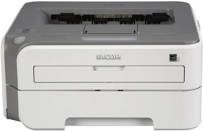 Ricoh Laser Printer Aficio SP 1210N (USB & Lan Port)