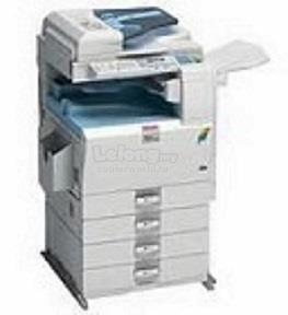 RICOH MPC2500ps 3in1 Copy Print Scan Photostat Photocopier