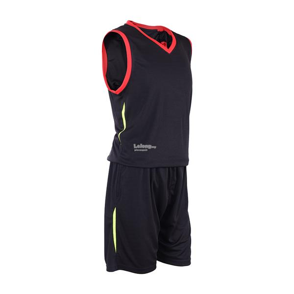Rightway Unisex Lightweight Basketball Jersey BJ24