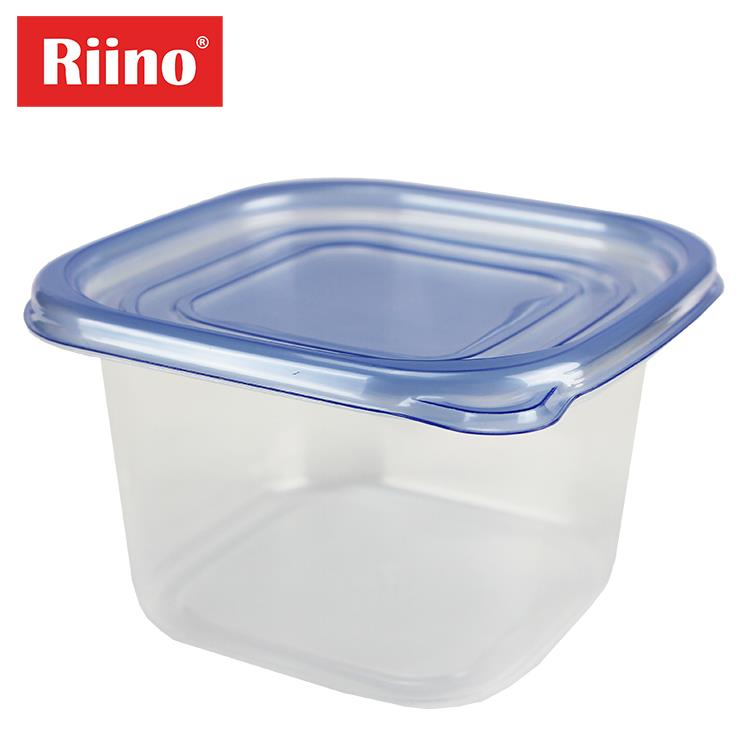 Riino 50 Pcs Food Container Included Lid